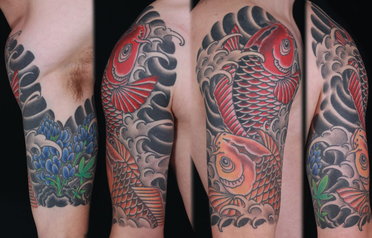 sam-yamini-dedication-tattoo-japanese-sleeve-koi-waves-water