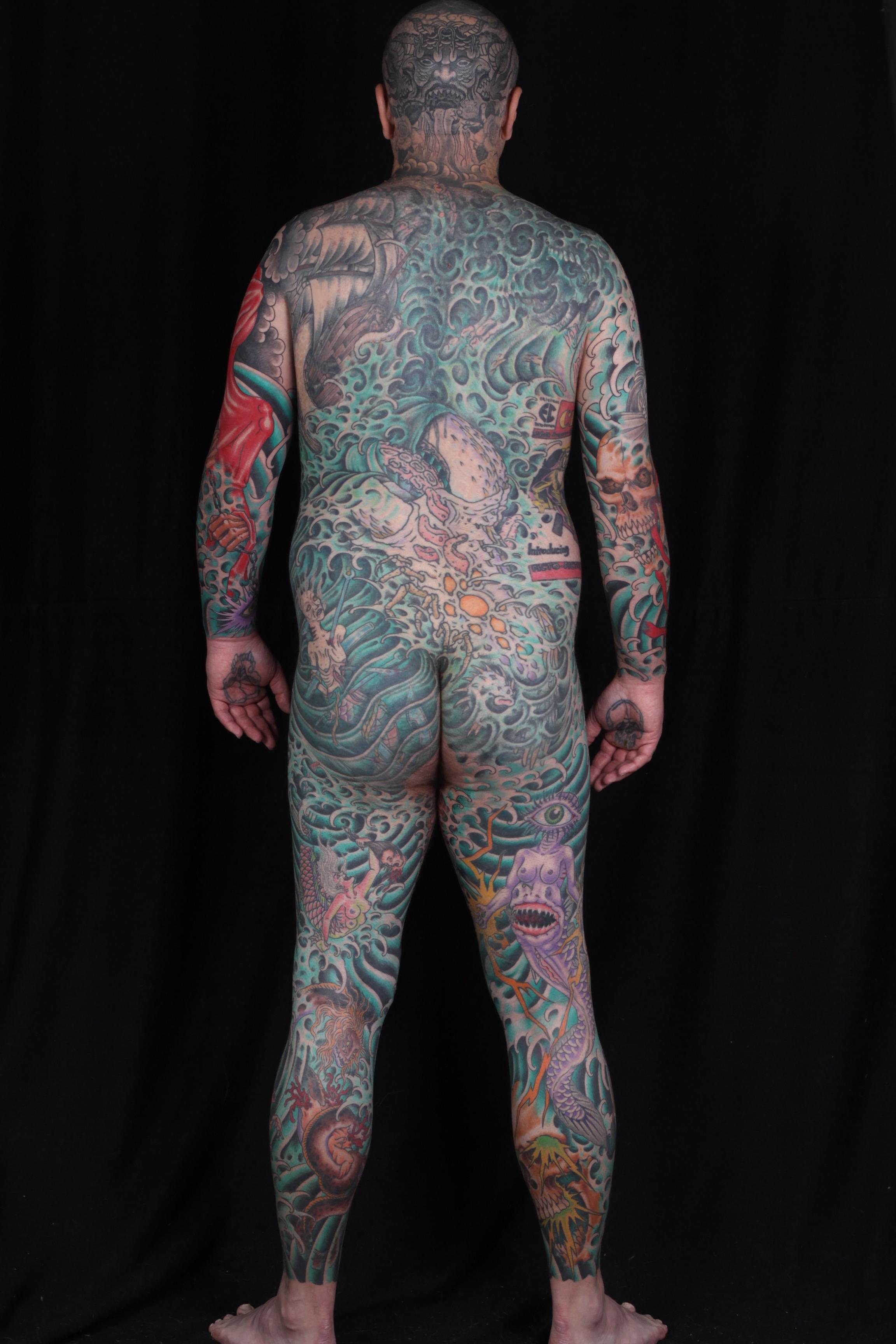 tattoo kolding